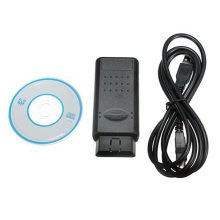 Op-COM V Can Obdii Diagnostic USB Interface for Cars