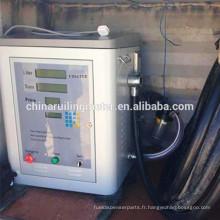 Distributeur de carburant numérique de remplissage d'adblue diesel mobile