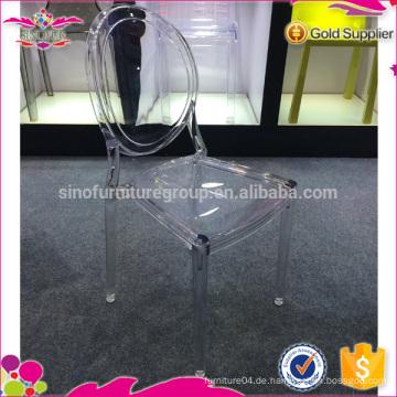 Neues Design Qingdao Sinofur Mirage Stuhl