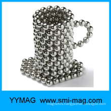 Cheaper magnet prices magnet toy,magnet pellets