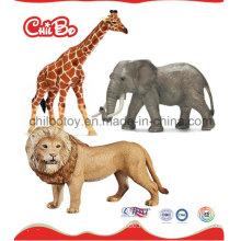 Tier-Plastik-Qualitäts-Abbildung Spielwaren (CB-PM022-S)