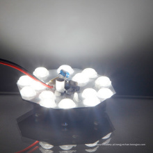 Fonte de luz branca Módulo de luz de teto LED de 5W