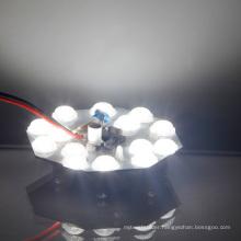 White light source 5W LED ceiling light module