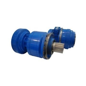 Poclain MS Hydraulikmotor