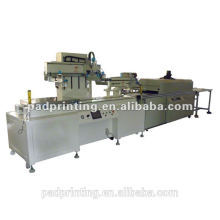 HS-700PME Electric run-table automatic screen printing production line