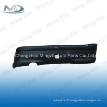 Rear bumper for Peugeot 206