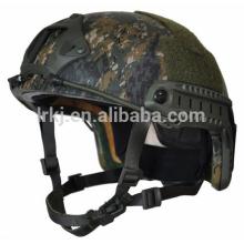 leichter Kevlar PASGT MICH militärischer taktischer kugelsicherer Stufe 4 Helm