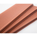 OEM manufacturer price outdoor wood click wpc flooring/outdoor decking boards/wpc steps