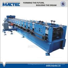 O rolo frio de alta qualidade 2014 formou a máquina galvanizada do purlin do aço c