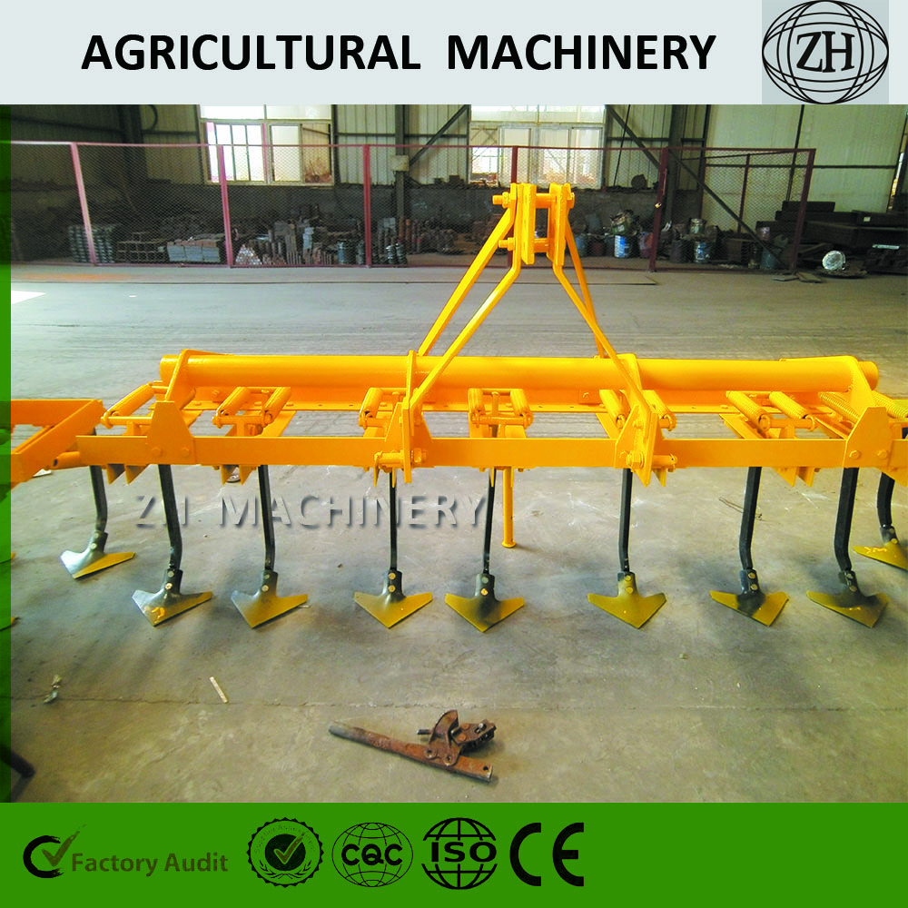 Farm Tractor Subsoiler Deep Cultivator for Sale