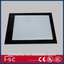 Wiederaufladbare A4 LED Copyboard