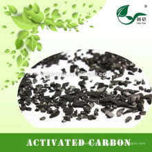 Newest hot sell granular pellet activated carbon