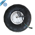 14.5 Inch Electric Bicycle Wheel Hub Motor For Sale