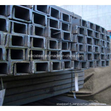 High Quality Structural Steel Channel Iron for Construction