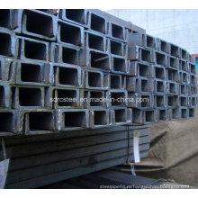 Высококачественный чугун с конструкционной сталью для строительства