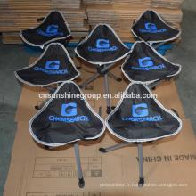 Top Quality Light weight BBQ chair, picnic chair, folding fishing chair