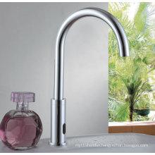 Automatic Kitchen Sensor Faucet Mixer
