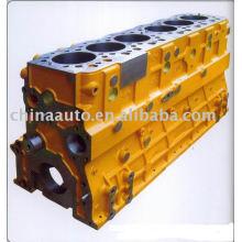 Bloque de cilindro del motor para Mitsubishi S6K