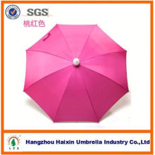2015 neueste Best Selling Custom hölzerne Hand Regenschirm