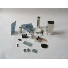 Abnormity Shape Sintered Ndfeb Magnets
