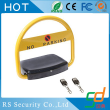 Customized for Strong Traffic Safety Barrier Automatic Intelligent Remote Control Car Parking Lock export to Italy Manufacturer