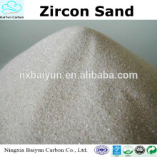 Price of high-purity Zircon Sand