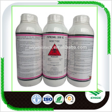 Fipronil 20% 200g/L SC Hot Selling Insecticide