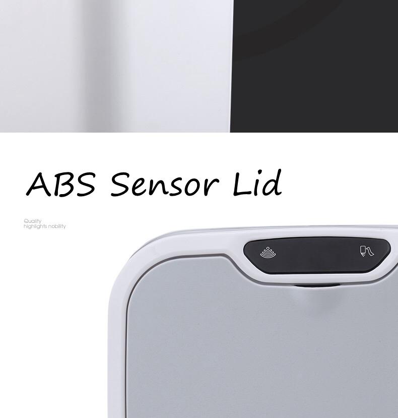 Automatic Sensor Compost Bin