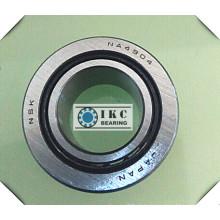 Ikc Na4904 Rolamento de rolos de agulhas de alta resistência Na4905 Na4906 Na4908 Na4910 Na4912 Equivalente SKF IKO NSK Koyo