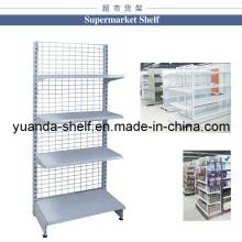 Fashion Design Wire Back Shelf/Metal Wire Shelf