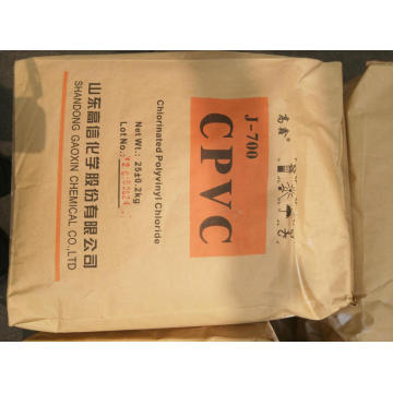 Chlorinated Polyvinyl Chloride cpvc
