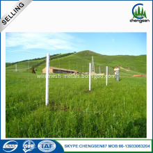 2.5mm Diameter Knot Lock Deer Fence