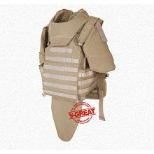 Nij Certified estilo común Bullet Prueba Vest Bodyarmor V-Link003