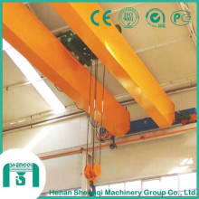 Explosion Proof Electric Double Girder Bridge Crane 10/3 Ton