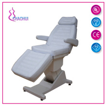 Manual Backrest Adjustment Used Facial Bed