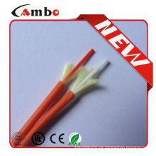 Duplex Zipcord Faser optische Kabel