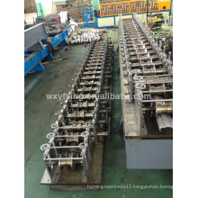 Full Automatic Machinary YTSING-YD-0456 Door Frame Roll Forming Machinery