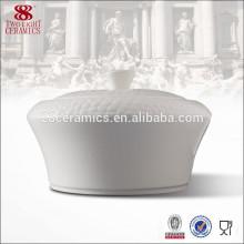 Vaisselle en gros Vaisselle créative Soupière en céramique de Haoxin