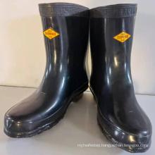 35kV insulating shoe