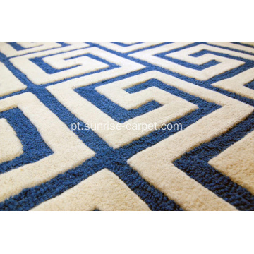 Hand Hooked Carpet 2017 New Design