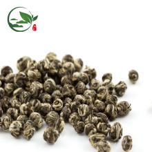 Bola de chá verde de jasmim de qualidade refinado