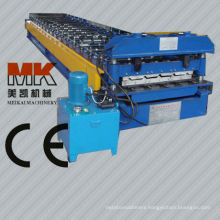 Metal Roofing Material Roll Forming Machine