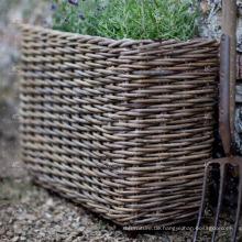 ATC MÖBEL - Poly Rattan Outdoor Pflanzer