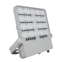 50w 100w 150w 200w luz de inundación IP65 para exteriores
