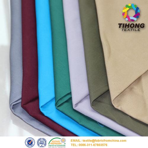 T/C kabartılmış renkli iş giysisi kumaş karıştırma