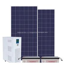 Генератор солнечной энергии генератор ПВ