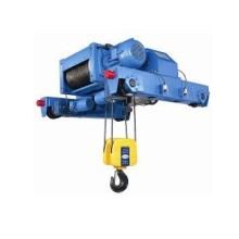 Double Girder Electric Overhead Bridge Hoist