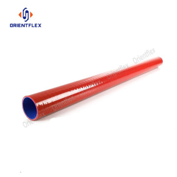 Polyester+reinforcement+meter+length+silicone+hose