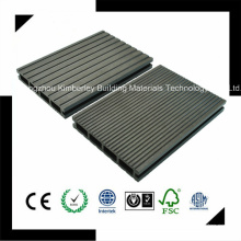 146*24 China Manufacturer of Cheap Anticorrosive Outdoor WPC Flooring
