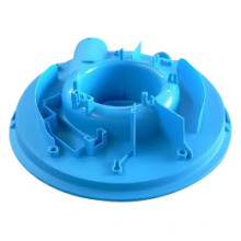 El moldeo a presión de la precisión electrónica plástica parte piezas de la base